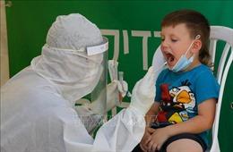 Khả năng bệnh COVID-19 làm tăng số ca mắc tiểu đường tuýp 1 ở trẻ em