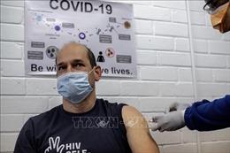 WHO kêu gọi chấm dứt tình trạng 'chủ nghĩa dân tộc vaccine'