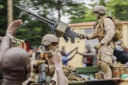 Binh biến ở Mali: EU, AU và Mỹ lên án và kêu gọi trả tự do cho các nhà lãnh đạo Mali