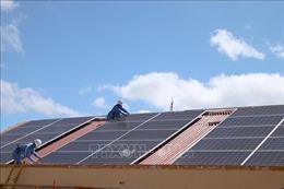 Tạo điều kiện tối đa cho khách hàng lắp điện mặt trời mái nhà