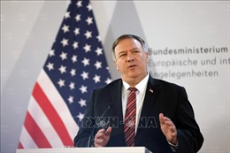 Mỹ khẳng định ủng hộ bầu cử quốc hội sớm tại Iraq