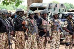 Không quân Nigeria tiêu diệt ít nhất 20 tay súng IS