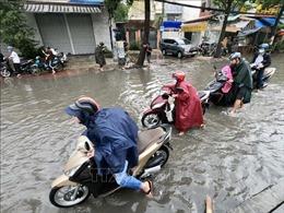 Ý kiến trái chiều về đề xuất thu phí dịch vụ thoát nước ở TP Hồ Chí Minh