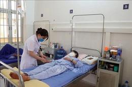 Chủ động phòng chống, không để bệnh sốt xuất huyết lây lan