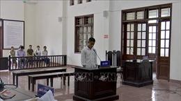 Lĩnh án 7 năm tù giam vì xâm hại bé gái hơn 4 tuổi