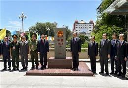 Kỷ niệm 20 năm ngày ký Hiệp ước biên giới và 10 năm triển khai 3 văn kiện pháp lý về biên giới trên đất liền Việt Nam - Trung Quốc