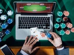 Cảnh sát Trung Quốc triệt phá đường dây đánh bạc trực tuyến quy mô hàng trăm triệu USD