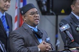 Một bộ trưởng của Malaysia 'quên' cách ly bắt buộc sau chuyến công cán nước ngoài