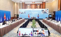 Hướng tới đàm phán Hiệp định thương mại song phương giữa ASEAN - Canada