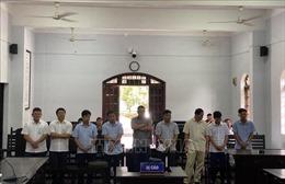 Đề nghị tăng hình phạt tù đối với nhóm cán bộ sai phạm về đất đai huyện Tuy Đức, tỉnh Đắk Nông