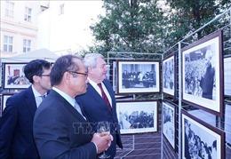 Ấn tượng Việt Nam tươi đẹp qua triển lãm ảnh tại Séc