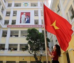 Hà Nội sẵn sàng cho năm học mới 2020 - 2021