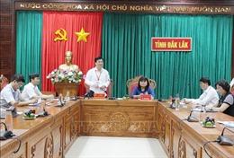 Thứ trưởng Nguyễn Hữu Độ: Cần bảo đảm kỳ thi diễn ra nghiêm túc, đúng quy chế và an toàn