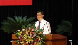 Phê chuẩn kết quả bầu ông Nguyễn Văn Sơn làm Chủ tịch UBND tỉnh Tuyên Quang