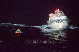Tìm thấy thêm một thủy thủ của tàu bị đắm ngoài khơi Nhật Bản do bão Maysak
