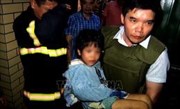 Liên quan vụ bạo hành con đẻ tại Bắc Ninh: Khởi tố vụ án hình sự