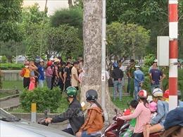 Tạm giữ nghi phạm giết người ở công viên Tam Hiệp, Đồng Nai