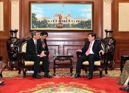 Thúc đẩy quan hệ giữa TP Hồ Chí Minh với các địa phương của Nhật Bản