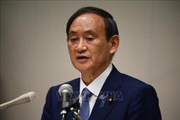 Nhật Bản: Cuộc đua vào vị trí Chủ tịch LDP chính thức bắt đầu