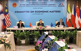 Gắn kết và phục hồi kinh tế ASEAN sau dịch COVID-19