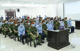Xét xử vụ án tại Đồng Tâm: Hành vi phạm tội với động cơ, mục đích giết người rõ ràng