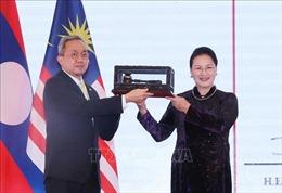 Chủ tịch Quốc hội Brunei đánh giá cao nhiệm kỳ Chủ tịch AIPA của Việt Nam