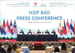 Đại hội đồng Liên nghị viện ASEAN lần thứ 41 thành công tốt đẹp