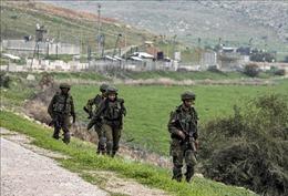 Israel tăng ngân sách quốc phòng thêm 880 triệu USD