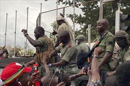 Chính quyền quân sự ở Mali cam kết thành lập chính phủ chuyển tiếp hoạt động 18 tháng