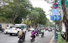 Ứng dụng công nghệ vào quản lý giao thông TP Hồ Chí Minh