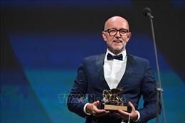 Phim 'Nomadland'giành chiến thắng tại LHP Venice