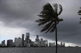 Bang Floria chuẩn bị đón trận bão nhiệt đới thứ hai trong vòng một tháng