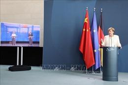 EU muốn có quan hệ cân bằng hơn với Trung Quốc