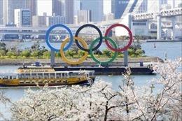 Nhật Bản đề xuất xét nghiệm đối với VĐV tham dự Olympic Tokyo 2020