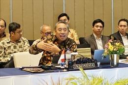 AMM 53: Indonesia nêu bật kết quả tăng cường hợp tác ứng phó dịch COVID-19