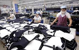Cơ hội lớn cho doanh nghiệp Việt Nam tăng thị phần trong 'miếng bánh' hàng dệt may