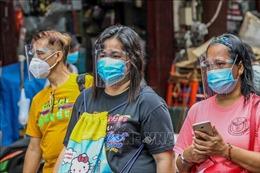 Philippines, Indonesia tiếp tục ghi nhận trên 3.000 ca mắc COVID-19 mỗi ngày
