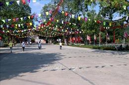 Du lịch Việt Nam: Diện mạo mới của Khu Di tích Quốc gia đặc biệt Côn Sơn - Kiếp Bạc
