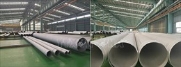 Mỹ giảm gần 50% thuế chống bán phá giá với sản phẩm đường ống dẫn dầu của Hàn Quốc