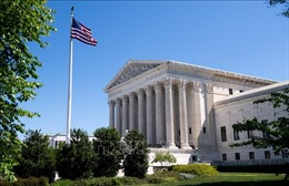 Tổng thống Donald Trump gặp ứng cử viên vị trí Thẩm phán Tòa án Tối cao