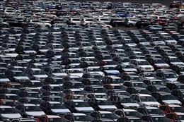 Các tập đoàn ô tô kiện Mỹ về mức thuế áp với hàng hóa Trung Quốc