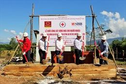 Khánh Hòa xây dựng 100 ngôi nhà dành cho người nghèo