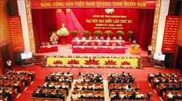 Quán triệt Nghị quyết Đại hội Đảng bộ tỉnh Quảng Ninh lần thứ XV tới 23.000 đảng viên