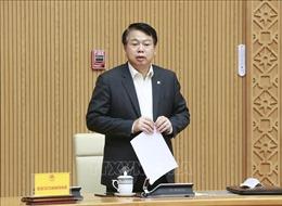Ông Nguyễn Đức Chi được bổ nhiệm giữ chức Tổng giám đốc Kho bạc Nhà nước