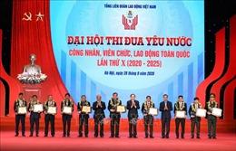 Nâng cao chất lượng đoàn viên công đoàn thông qua các phong trào thi đua yêu nước