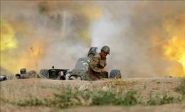 Xung đột tại Nagorny-Karabakh: Nga, Pháp kêu gọi ngừng bắn 'hoàn toàn'