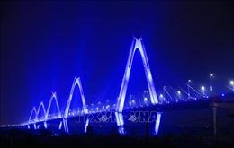 Khát vọng 'Rồng bay' - Bài 2: Những mảng sáng giao thông Thủ đô