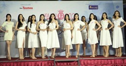 Đêm bán kết toàn quốc Hoa hậu Việt Nam 2020 diễn ra vào 10/10