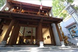 Bảo tồn, phát huy giá trị di sản khu Phố cổ Hà Nội