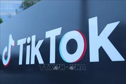 Pakistan cấm ứng dụng TikTok